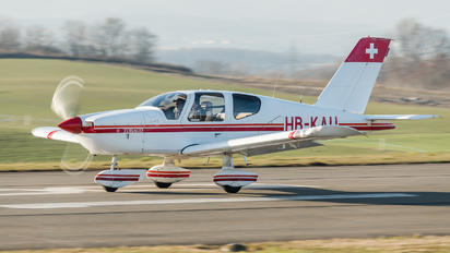 HB-KAU - Private Socata TB10 Tobago
