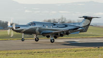 OH-JRJ - Private Pilatus PC-12 aircraft