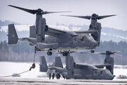 10-0050 - USA - Air Force Bell-Boeing CV-22B Osprey aircraft