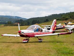 EC-EQ8 - Private Evektor-Aerotechnik EV-97 Eurostar