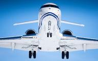 OE-ILK - LaudaMotion Bombardier BD-700 Global Express XRS  aircraft