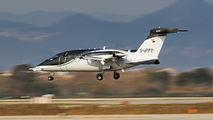 D-IPPY - Private Piaggio P.180 Avanti I & II aircraft