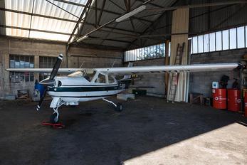 F-BVIP - Private Cessna 177 RG Cardinal