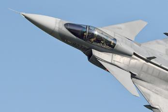 9238 - Czech - Air Force SAAB JAS 39C Gripen