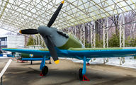 11 - Soviet Union - Air Force Hawker Hurricane Mk.I (all models) aircraft
