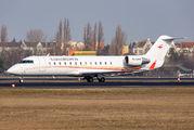 4L-GAA - Georgia - Government Canadair CL-600 CRJ-850 aircraft