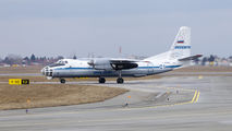 01 - Russia - Air Force Antonov An-30 (all models) aircraft