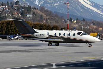 G-FXPR - Flairjet Nextant Aerospace Nextant 400XT