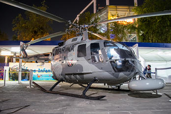 AMHP-110 - Mexico - Navy Bolkow Bo.105