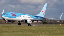G-TAWN - TUI Airways Boeing 737-800 aircraft