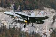 Switzerland - Air Force J-5021 image