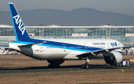 JA792A - ANA - All Nippon Airways Boeing 777-300ER aircraft
