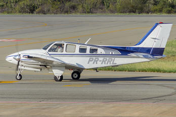 PR-RRL - Private Beechcraft 58 Baron