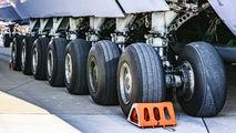 UR-82060 - Antonov Airlines /  Design Bureau Antonov An-225 Mriya aircraft