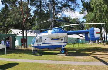 EW-24304 - Unknown Kamov Ka-26
