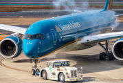 VN-A886 - Vietnam Airlines Airbus A350-900 aircraft
