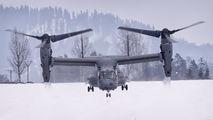 10-0050 - USA - Air Force Bell-Boeing CV-22B Osprey aircraft