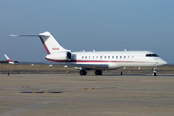 N610AW - Private Bombardier BD-700 Global Express