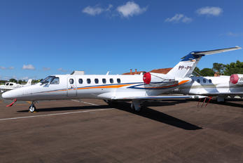 PP-PGA - Private Cessna 525B Citation CJ3