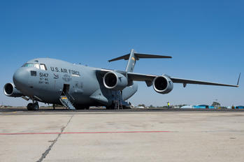 05-5147 - USA - Air Force Boeing C-17A Globemaster III