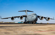 05-5147 - USA - Air Force Boeing C-17A Globemaster III aircraft