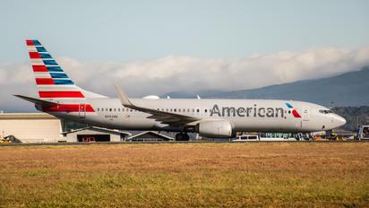 N992NN - American Airlines Boeing 737-800