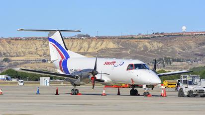 EC-MHY - Swiftair Embraer EMB-120 Brasilia