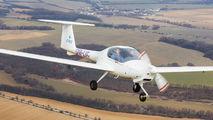 OM-LIF - JetAge Diamond DA 20 Katana aircraft