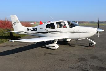 G-CIRI - Private Cirrus SR20