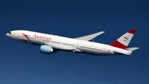 OE-LPA - Austrian Airlines/Arrows/Tyrolean Boeing 777-200ER aircraft