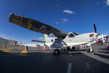 N210KQ - Quest Aircraft Quest Kodiak 100