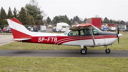 SP-FTB - Private Cessna 172 Skyhawk (all models except RG)
