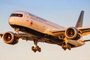 C-FRSR - Air Canada Boeing 787-9 Dreamliner aircraft