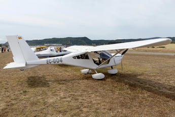 EC-GO4 - Private Aeroprakt A-22 L2