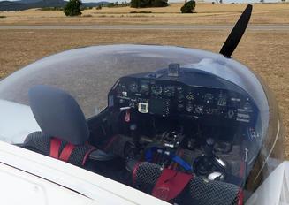 EC-ZBX - Private Dyn Aero MCR-01 Banbi