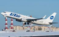 VQ-BQS - UTair Boeing 737-800 aircraft