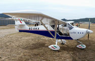 EC-XKX - Private Aeropro Eurofox 912 aircraft