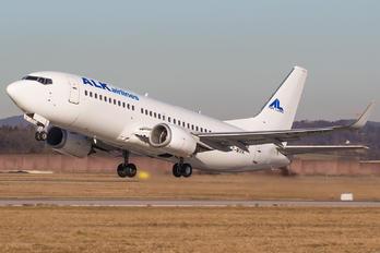 LZ-MVK - ALK Airlines Boeing 737-300