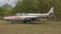 1709 - Poland - Air Force PZL TS-11 Iskra aircraft