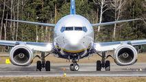 EI-FRZ - Ryanair Boeing 737-8AS aircraft