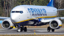 EI-FRZ - Ryanair Boeing 737-8AS aircraft