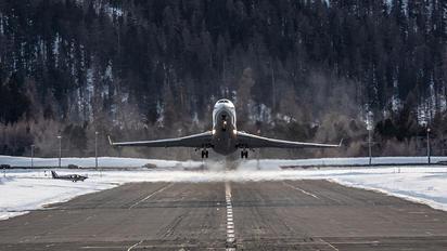 HB-JSS - Private Dassault Falcon 7X