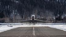 HB-JSS - Private Dassault Falcon 7X aircraft