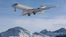 D-ARKO - K5 Aviation Bombardier BD-700 Global Express XRS  aircraft