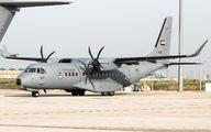 821 - United Arab Emirates - Air Force Casa C-295MW aircraft