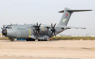 17-0095 - Turkey - Air Force Airbus A400M