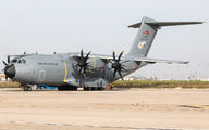 17-0095 - Turkey - Air Force Airbus A400M aircraft