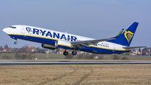 EI-EKC - Ryanair Boeing 737-800 aircraft
