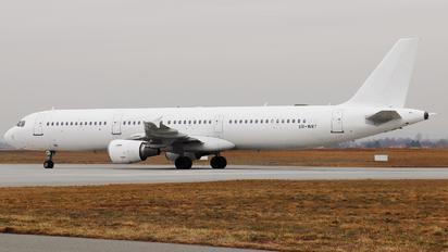 UR-WRT - Windrose Air Airbus A321