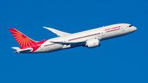VT-ANI - Air India Boeing 787-8 Dreamliner aircraft
